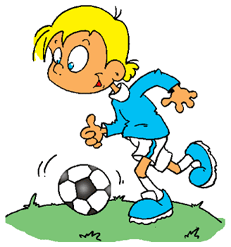 Physical Activity Guidelines: Children