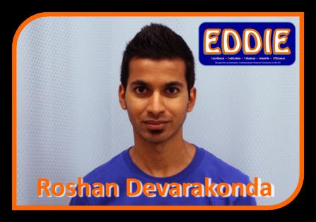 RD eddie award